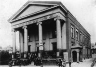 The Grand Theatre Harmer Street