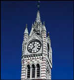 clock tower gravesend