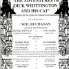 1992 - dick whittington and his cat details