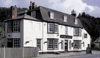 The Sir John Falstaff public house