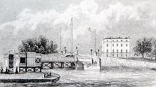 Rosherville Pier