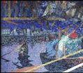watermans riots mosaic