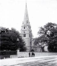 Rosherville Church