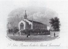 St Johns Roman Catholic Church