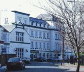 clarendon hotel building