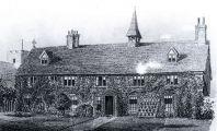 Northfleet Manor House