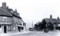 The Hill circa 1895